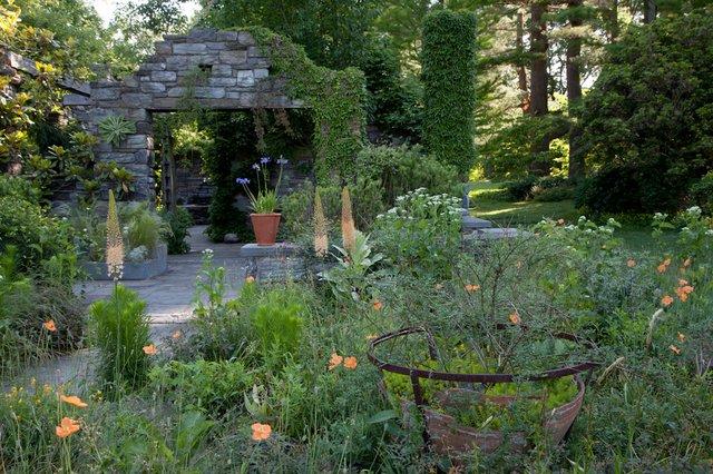 Gardens su 15