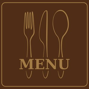 Dining Restaurant Listings Logo