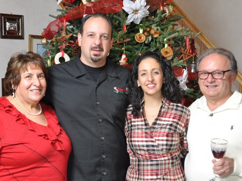 Grispino Family