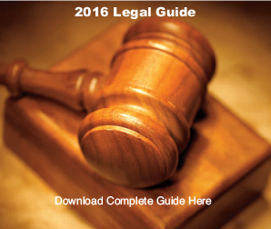 2016 Legal Guide