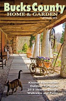 Home & Garden 2016 Cover