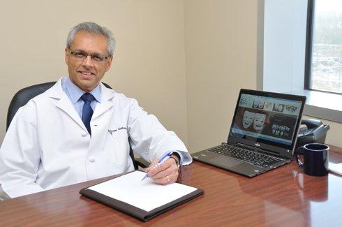 Dr. gabale