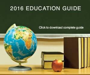 Education Guide 2016