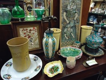 Fall 2016 Antiques