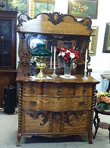 Antiques in the lehigh Valley