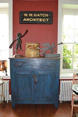 Stonehouse antiques