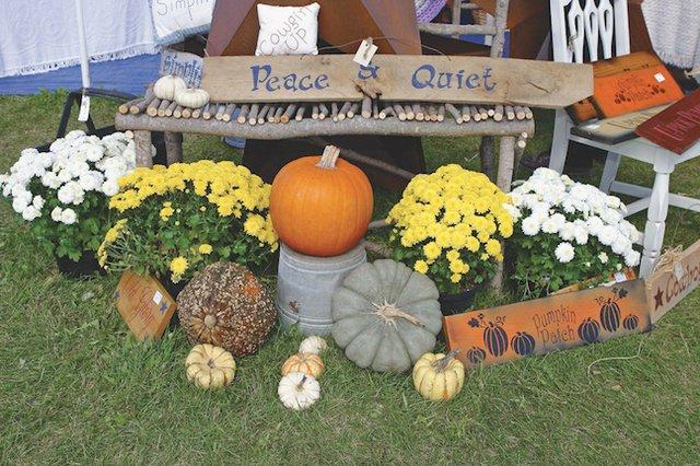 Fall 2017 crafts