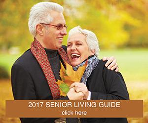 Senior Lifestyles 2017