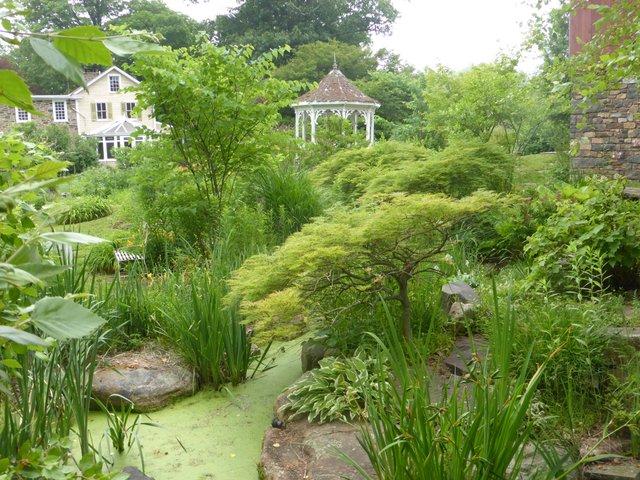 1- A layered look at Cedaridge Farm using foliage effects.JPG