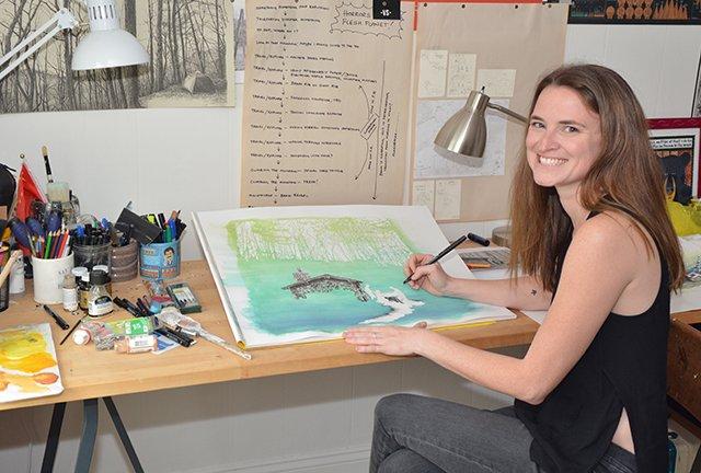 Sarah Studio