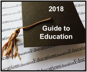 education guide 2018