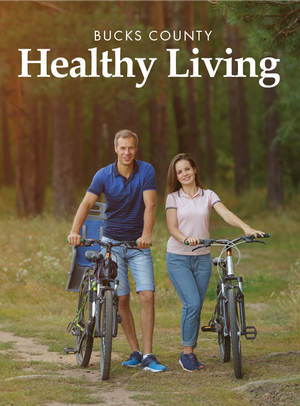 Bucks County Healthy Living 2018