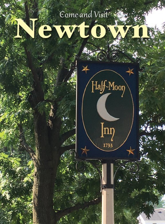 Newtown Cover
