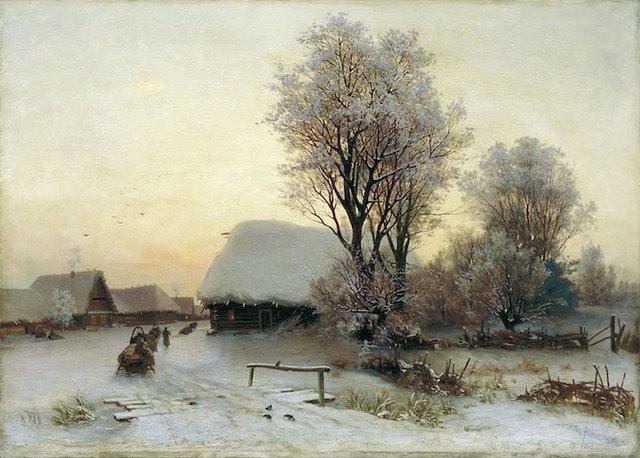Winter 2018 Art