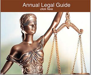 Annual Legal guide 2018/19