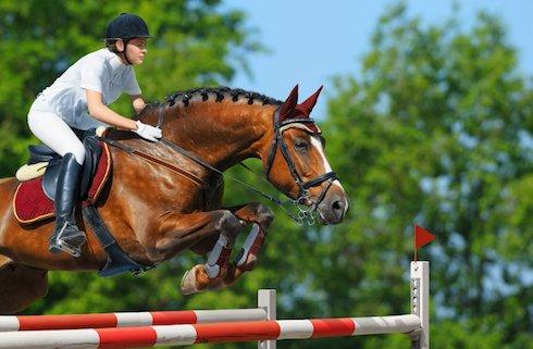 Equestrian Spring 2019