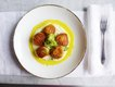 sea+scallops+with+cauliflower+purée+with+shaved+Brussels+sprout+with+saffron+fennel+sauce++copy.jpg