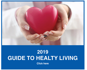 Healthy Living Guide 2019