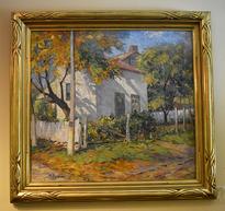 Gratz painting