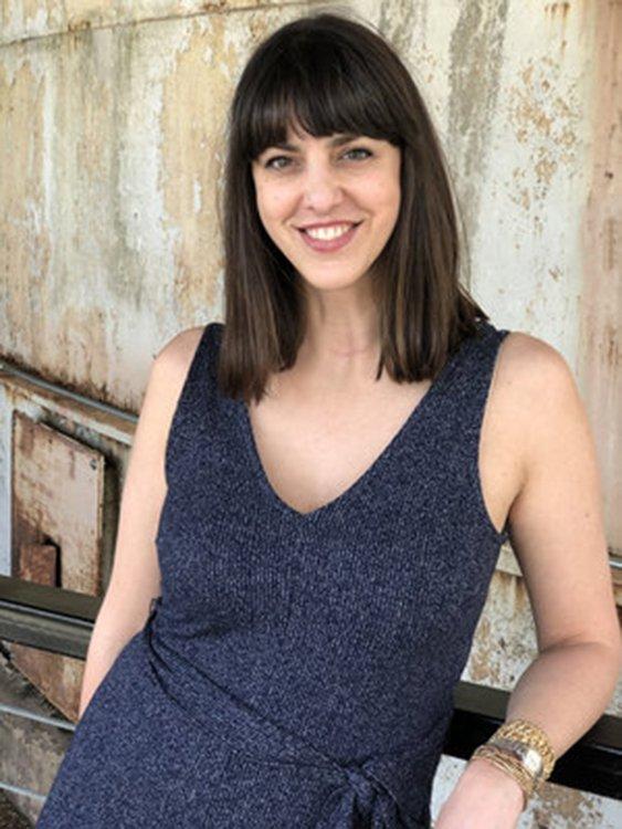 Amanda Jefferson