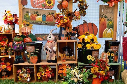 Fall Crafts 2019