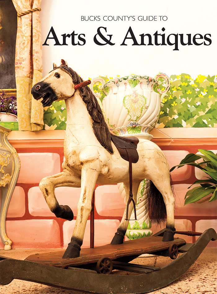 Arts and Antiques 2019