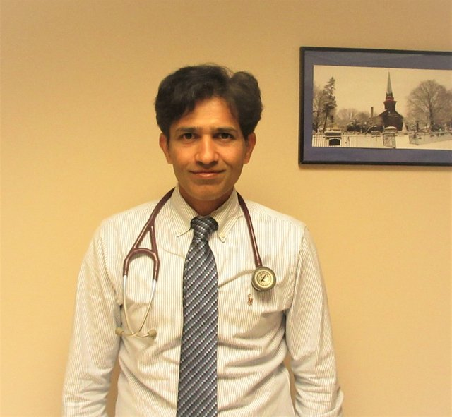 Dr. ahmed