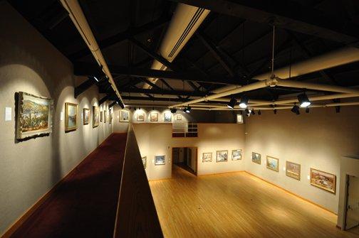 Payne Gallery