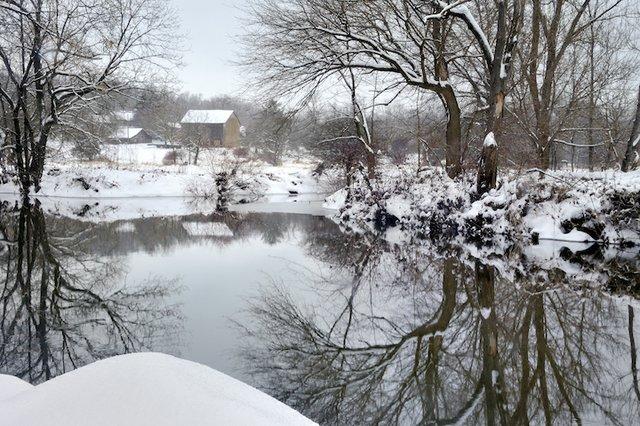 Winter'sCalmAlongTohickonCreek-RuthCTaylor.jpg