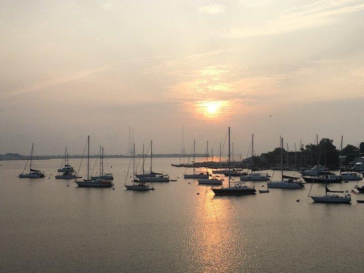 1. Sunrise over bay.jpg