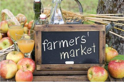 Quakertown Farmers Market