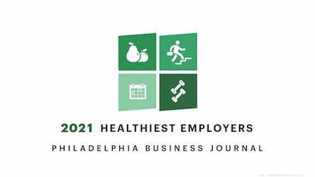 healthiest employee