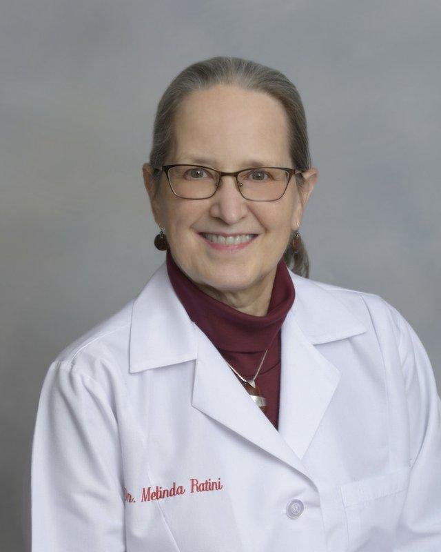 Dr. Ratini