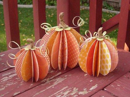 Fall 2021 Crafts