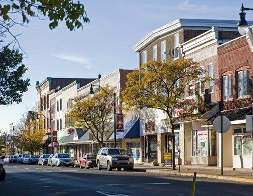 Historic Quakertown