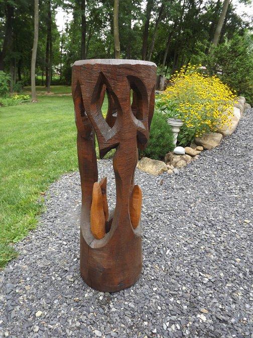 Chainsaw creations buckscountymagazine