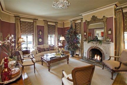 Winter 2013/14 house