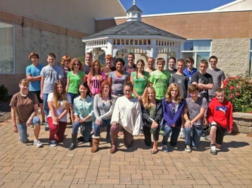 Quakertown School
