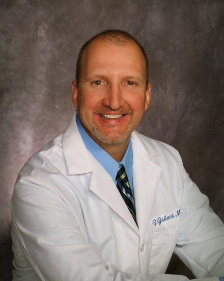Dr. Gallant