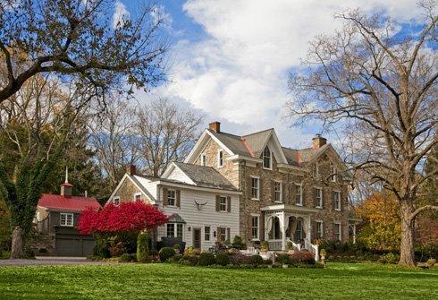Fall 2014 House