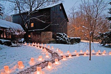Solebury Winter 14 House